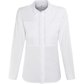 Royal Robbins Expedition Chill L/S Shirt Women White
